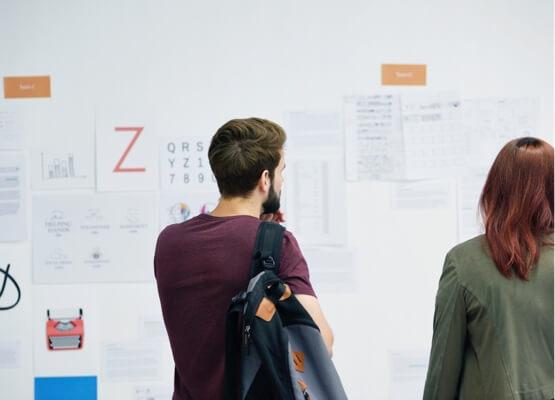 Establecemos un plan para cambiar el software a medida de tu empresa