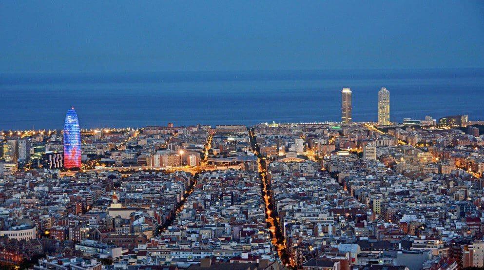 Desarrollo de software en Barcelona