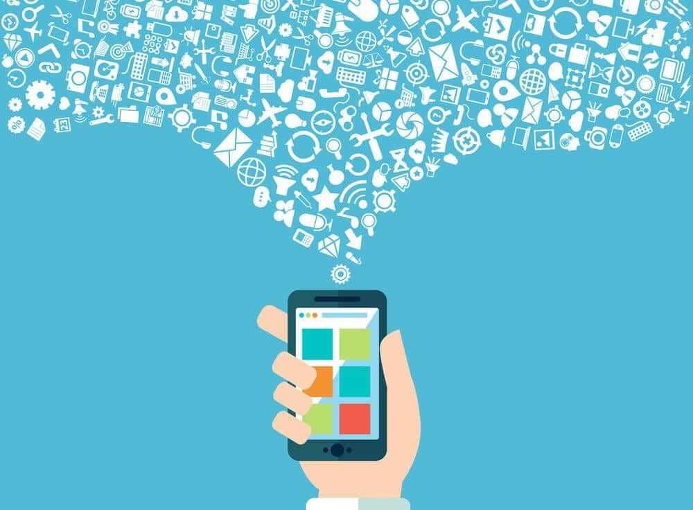 posicionamiento aso en desarrollo app