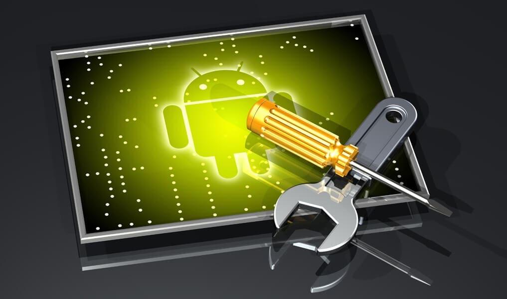 proyectos de desarrollo app android