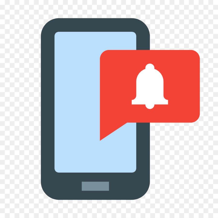Notificaciones push en los desarrollo app