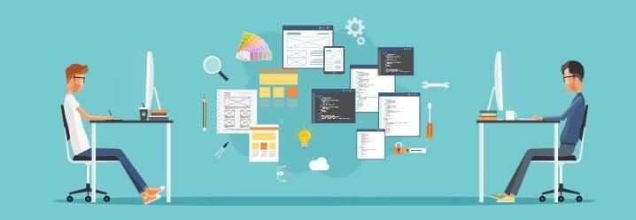 curiosidades lenguajes programación desarrollo app y desarrollo web