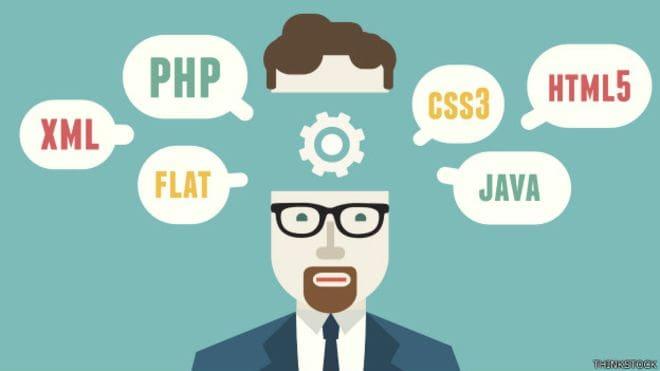 aprender desarrollo web y desarrollo app