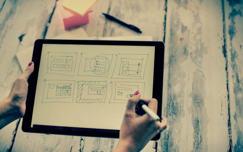 diseño de aplicaciones web y diseño de aplicaciones