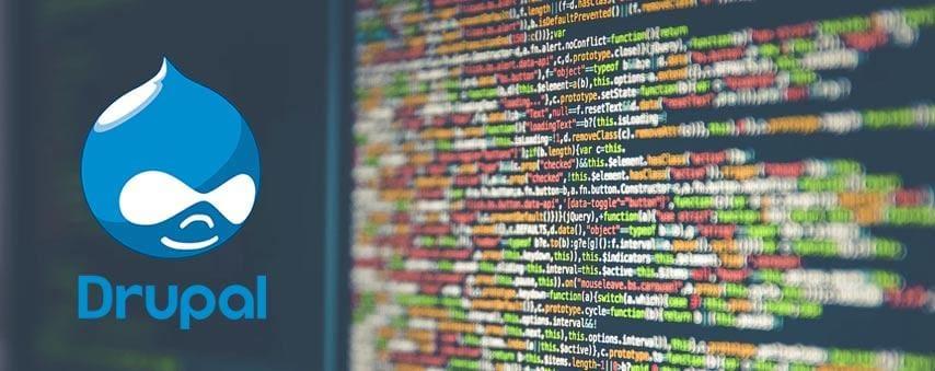 desarrollo en drupal, un CMS avanzado