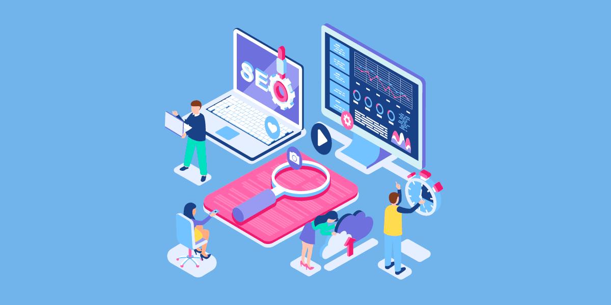 SEO en el desarrollo web