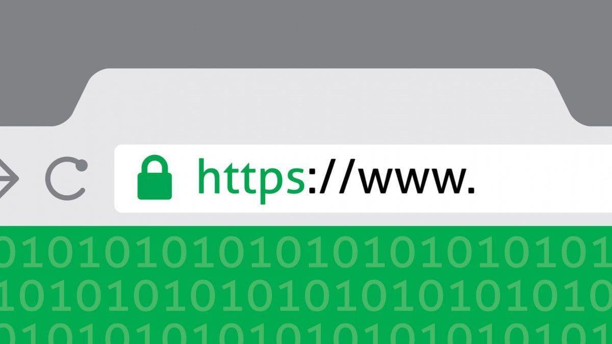 desarrollo web y certificado ssl