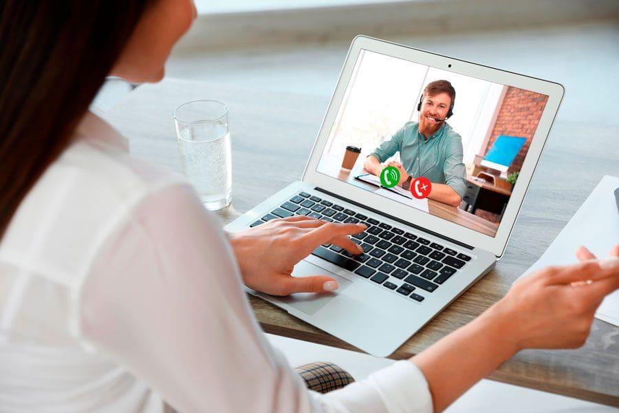 herramientas de videoconferencia