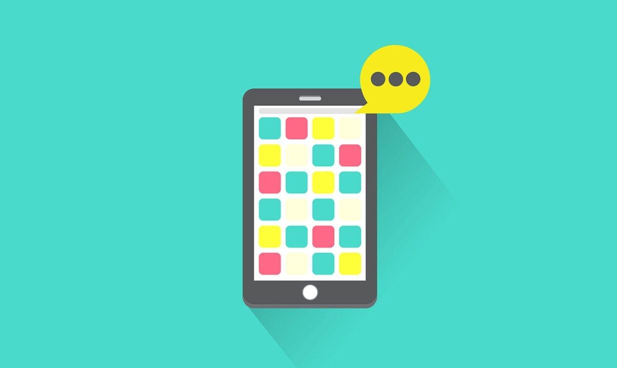 notificaciones push en apps